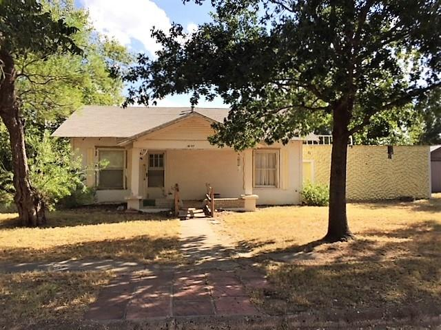 Photo of 207 2nd Street  Knox City  TX