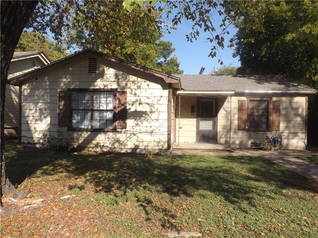 Photo of 2413 Lyle Avenue  Waco  TX