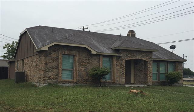 Photo of 9445 Willard Street  Rowlett  TX
