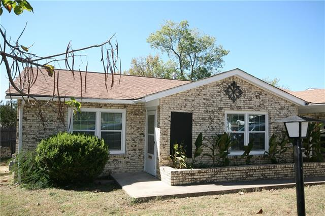 Photo of 4820 Tahoe Drive  Fort Worth  TX