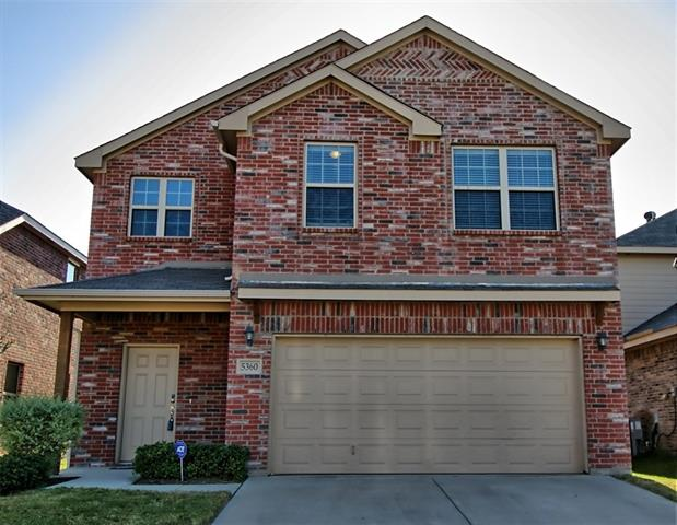 Photo of 5360 Grenada Drive  Fort Worth  TX