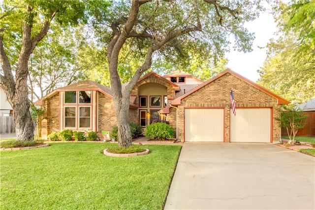 New Listings property for sale at 3406 Spring Willow Drive, Grapevine Texas 76051