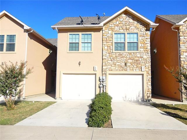Photo of 1541 Cozy Drive  Fort Worth  TX