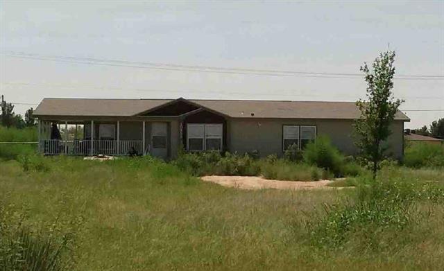 Photo of 10553 W Bradley Drive  Odessa  TX