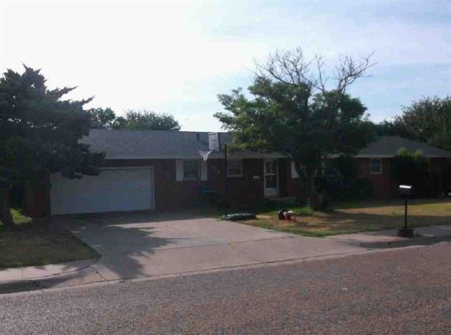 Photo of 104 Elm Street  Hereford  TX