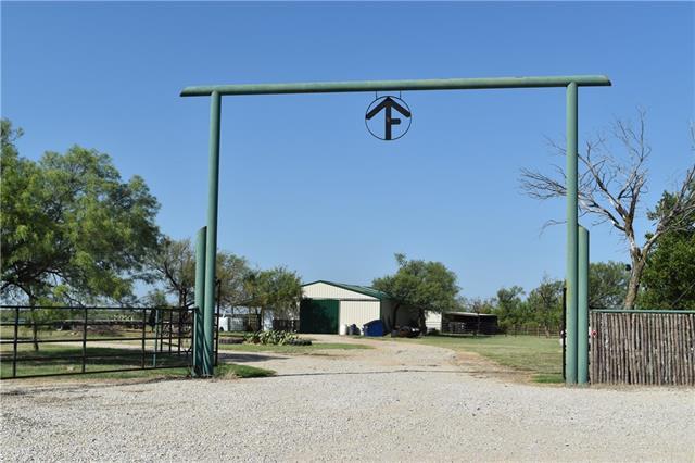 2903 Noles Road Holliday, TX 76366