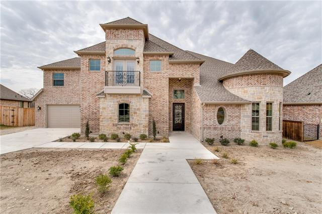 1105 Cedar View Lane Mckinney, TX 75070