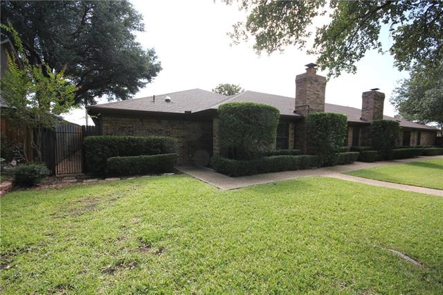 Photo of 5865 Westhaven Drive  Fort Worth  TX