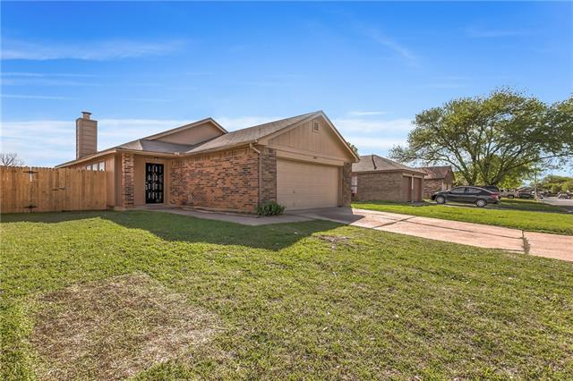 Photo of 2603 Butterfield Drive  Fort Worth  TX