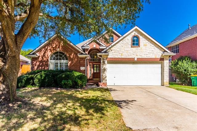 Photo of 929 Lea Meadow Drive  Lewisville  TX
