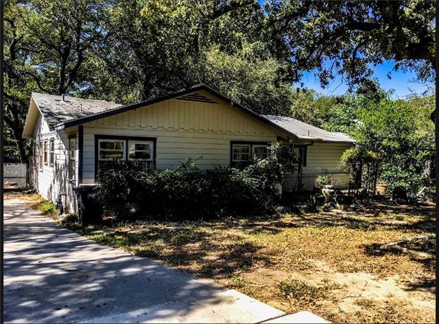 Photo of 1820 Junius Street  Fort Worth  TX