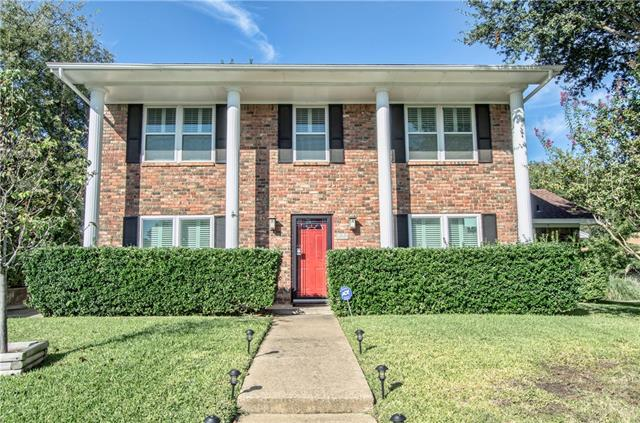 Photo of 100 Harrison Court  Irving  TX