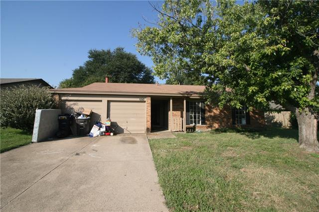 Photo of 6912 Westcreek Drive  Fort Worth  TX
