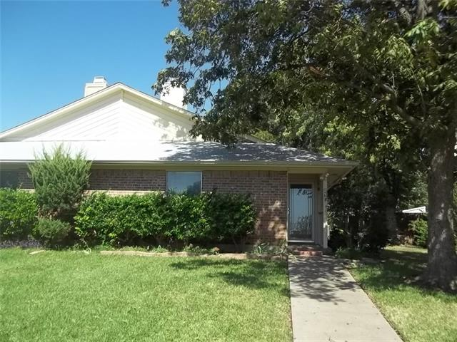 Photo of 212 Matt Place  Grand Prairie  TX