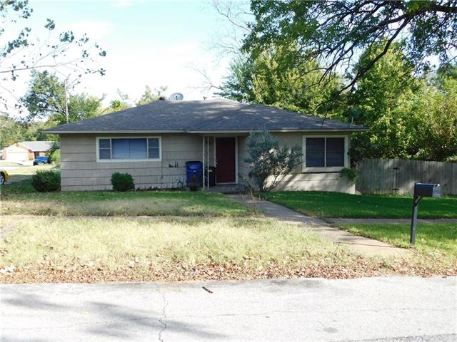 Photo of 1531 W Elm Street  Denison  TX