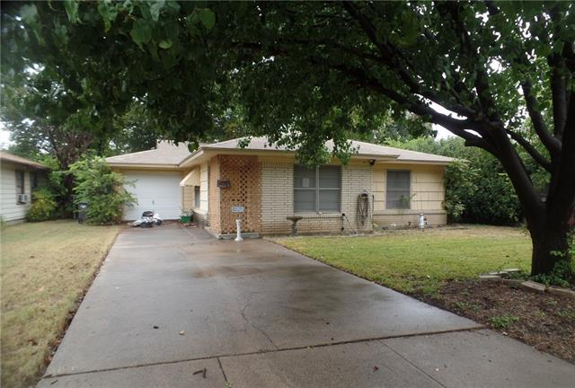 Photo of 2704 Creston Avenue  Fort Worth  TX