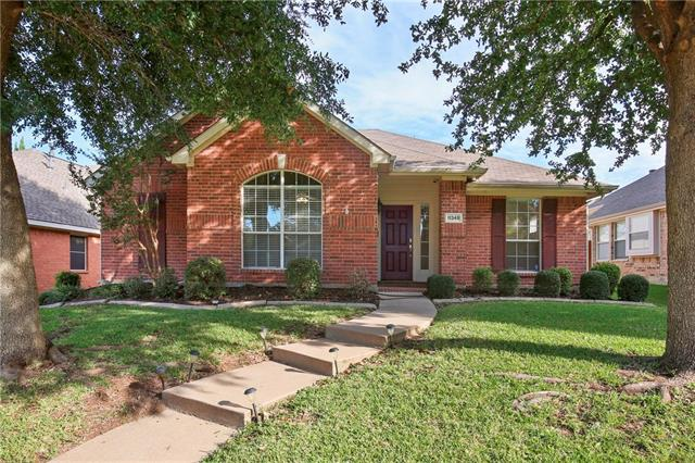 Photo of 11348 Lockshire Drive  Frisco  TX