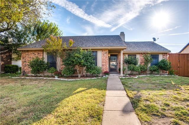 Photo of 438 Timberbend Trail  Allen  TX