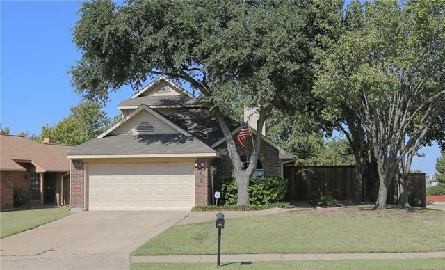 Photo of 909 Plantation Drive  Lewisville  TX