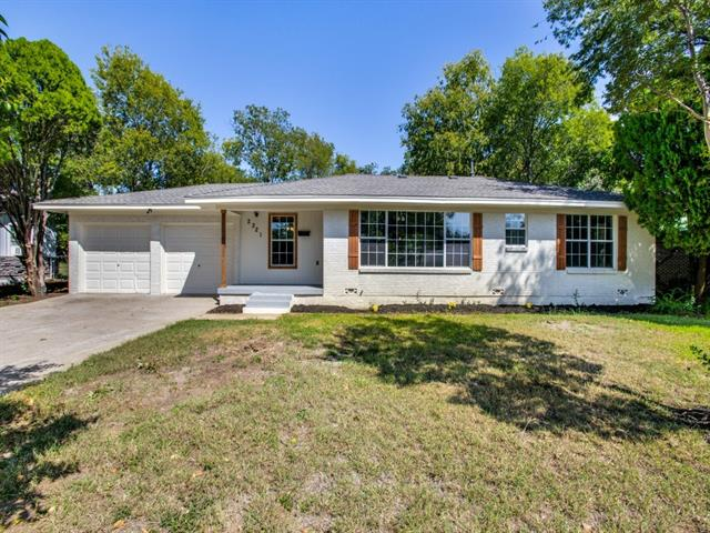 Photo of 2321 Linda Lane  Fort Worth  TX