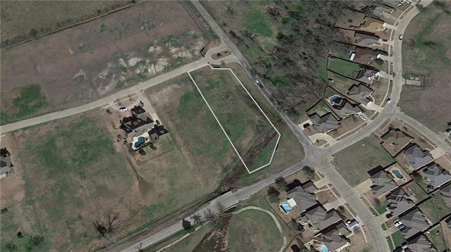1001 Estate Drive Ennis, TX 75119