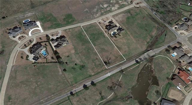 1101 Estate Drive Ennis, TX 75119