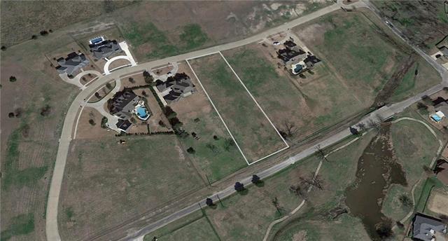 1103 Estate Drive Ennis, TX 75119