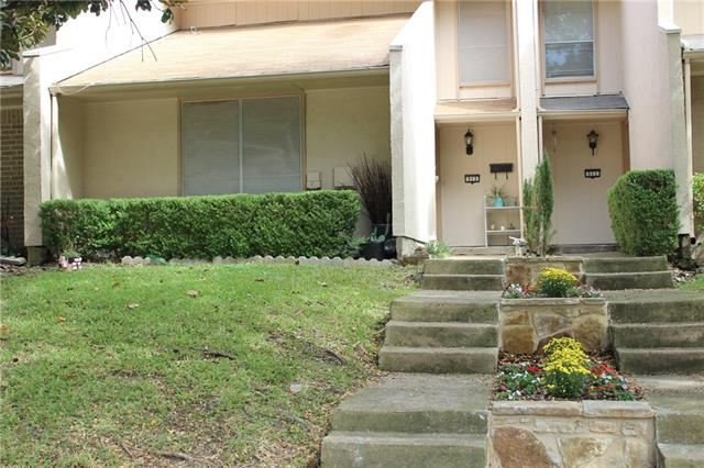 Photo of 513 Valley Park Drive  Garland  TX