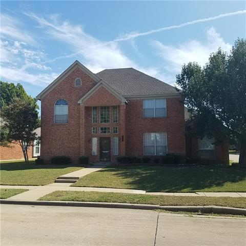 Photo of 9901 Preston Vineyard Drive  Frisco  TX