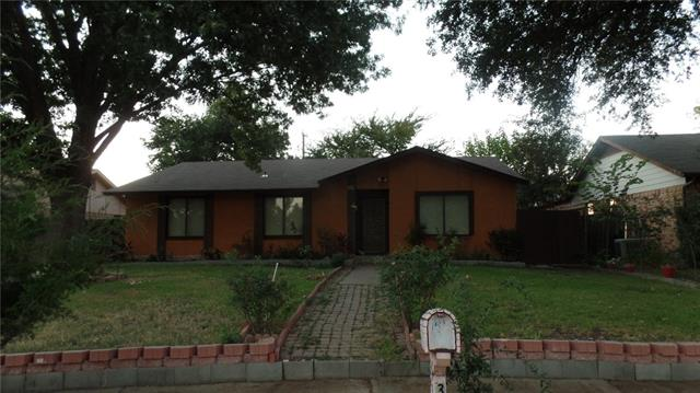Photo of 301 Elmwood Drive  Garland  TX