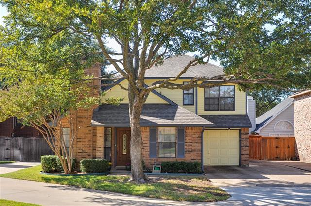 Photo of 700 Saddle Rock Court  Irving  TX