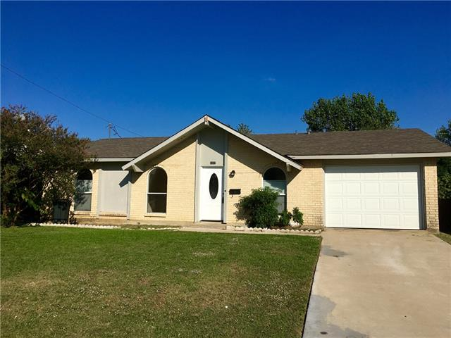 Photo of 1107 Westwood Drive  Lewisville  TX