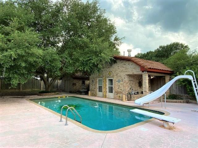 207 Don Juan Teague, TX 75860