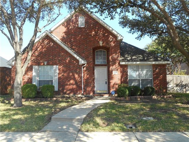 Photo of 1693 Castle Rock Drive  Lewisville  TX
