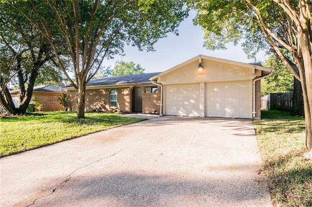 Photo of 217 N Willow Street  Mansfield  TX