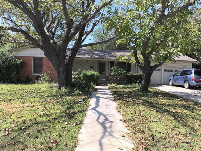 Photo of 3121 Meadow Oaks Drive  Haltom City  TX