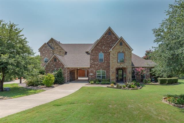103 Dalview Drive Forney, TX 75126