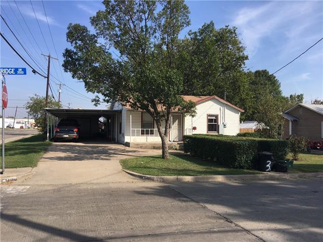Photo of 3560 Eastridge Drive  Haltom City  TX