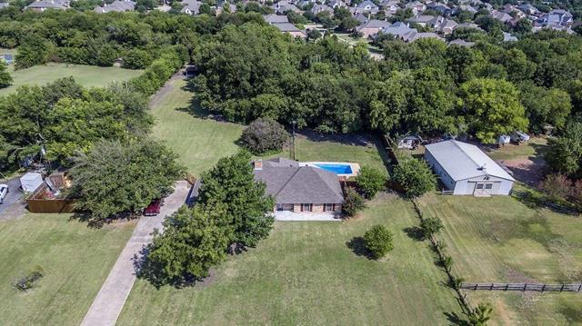 2311 Forest Grove Estates Road Allen, TX 75002