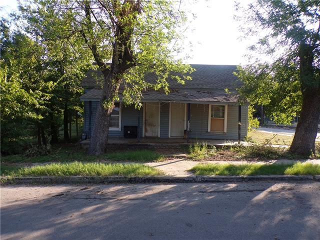 Photo of 1114 Vincent Street  Brownwood  TX