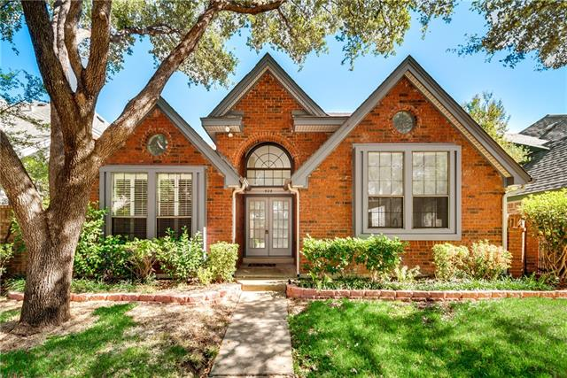 Photo of 404 Silverton Drive  Irving  TX