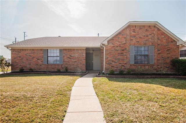 Photo of 1502 Glenmore Drive  Lewisville  TX