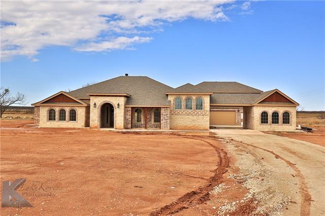 120 County Rd 256 Abilene, TX 79602