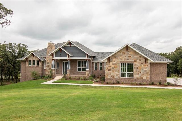 550 Prairie Timber Road Burleson, TX 76028