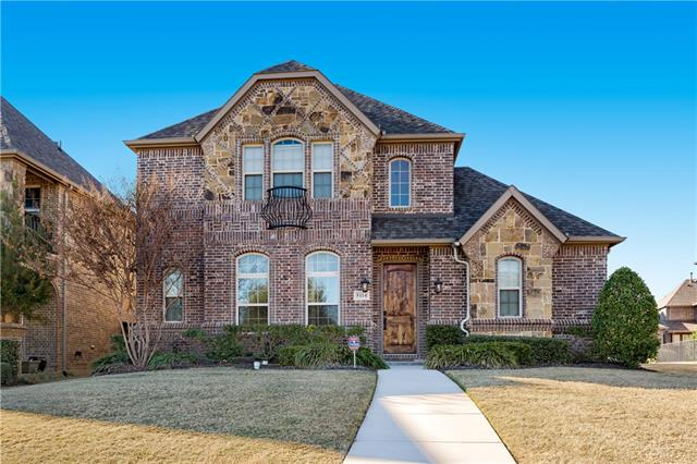 New Listings property for sale at 5114 Heritage Oaks Drive, Colleyville Texas 76034