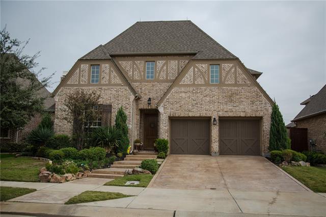 735 Brookstone Drive, Las Colinas, Texas