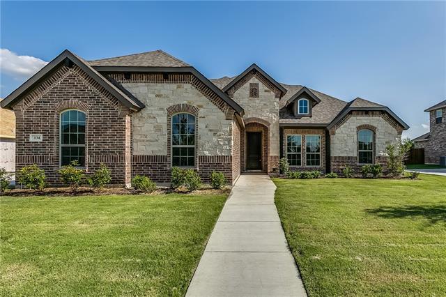 134 Water Garden Drive Waxahachie, TX 75165