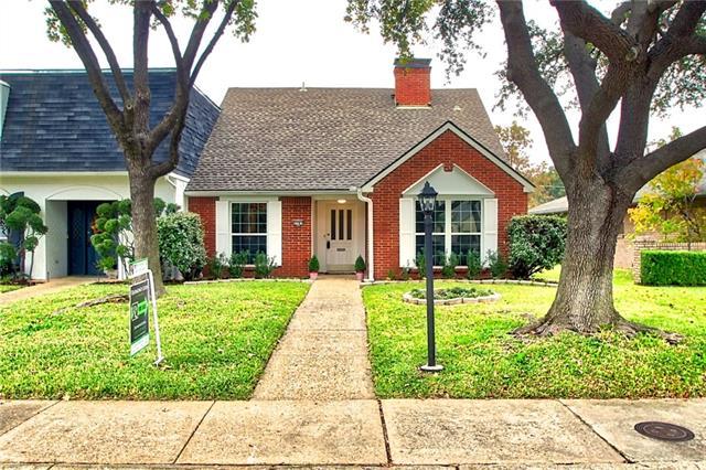 3781 Weeburn Drive, Dallas Northwest, Texas