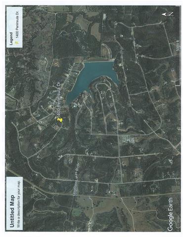 1400 Peninsula Drive Bluff Dale, TX 76433