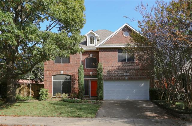 14601 Waterview Circle, Addison, Texas